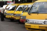 TRANSPORTASI UMUM : Sepi Penumpang, Angkutan di Klaten Tersisa 86 Unit