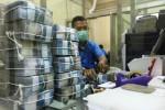 Penukaran Uang Baru di Jateng Capai Rp18,1 T