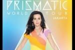 Kru Konser Gugat Katy Perry Gara-Gara Kehilangan Jempol Kaki