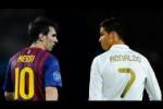 BURSA TRANSFER : Ronaldo dan Messi Sulit Bermain Bersama