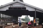 Stasiun Purwosari Solo Kini Hanya Layani Perjalanan KA Prameks & Angkutan Barang