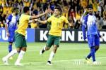 PIALA ASIA 2015 : Bungkam Korea Selatan 2-1, Australia Juara!