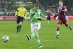 WOLSBURG VS BAYERN MUNICH : Kekalahan Pertama Die Roten, Takluk 1-4 di Kandang Wolfsburg