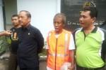 Buron Tiga Tahun, Wakijo Akhirnya Ditangkap