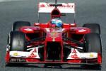 FORMULA ONE 2015 : Ini Nama Mobil Terbaru Ferrari