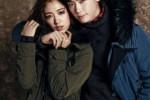 K-POP : Lee Jong Suk Akui Melakukan Kontak Fisik dengan Park Shin Hye