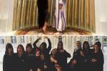 INSTAGRAM ARTIS : Dikecam, Selena Gomez Hapus Foto Perlihatkan Kaki di Masjid Dubai