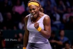 AUSTRALIAN OPEN 2015 : Serena Williams Juara!
