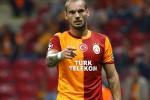 BURSA TRANSFER PEMAIN : Nyonya Tua Akui Buru Wesley Sneijder
