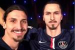 BINTANG SEPAK BOLA : Ingin Tidur di Kamar Zlatan Ibrahimovic? Bayar Rp13 Juta!
