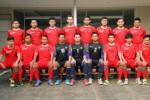 TIMNAS FUTSAL INDONESIA : Indonesia Satu Grup Bersama Juara Bertahan Thailand