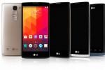 SMARTPHONE TERBARU : LG Bakal Rilis Empat Ponsel Murah