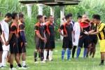 FOTO DIVISI UTAMA 2015 : Persik Kediri Butuh 12 Pemain Lagi