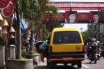 PASAR GEDE SOLO : Jembatan Penghubung Pasar Gede Batal Dibangun