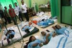 KERACUNAN BANTUL : Penyebab Keracunan Buruh Dong Young Tress Terungkap!