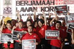 PEMBERANTASAN KORUPSI : Ini Alasan Gerakan Antikorupsi Lemah