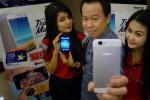 FOTO SMARTPHONE TERBARU : Advan Luncurkan Vandroid S5J+ di Surabaya
