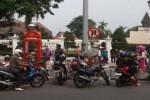 LALU LINTAS SEMARANG : Wawali Klaim Sistem Satu Arah Mudahkan Penataan Parkir
