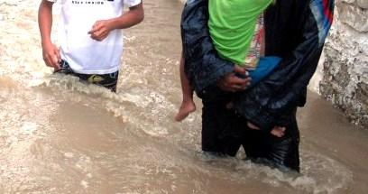 BENCANA MADIUN : Status Siaga Bencana Kota Madiun Diperpanjang hingga Mei 2016