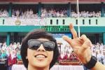 "KABAR ARTIS : Jari Bisma ""Smash"" Buntung Ditebas Begal"