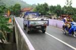 PERBAIKAN INFRASTRUKTUR : Rehab 3 Jembatan di Klaten Dijatah Rp5 M