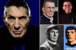 KABAR DUKA : Leonard Nimoy, Aktor Mr. Spock Star Trek Meninggal Dunia
