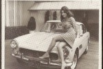 KISAH UNIK : Wah, Jasad Wanita Ini Dikubur Beserta Mobil Ferrarinya