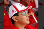 KONFLIK INTERNAL PARTAI GOLKAR : Nurdin Halid: Wajar Tommy Soeharto Turun Tangan Kisruh Golkar