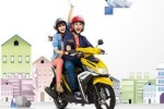 BURSA MOTOR SOLORAYA : 5.000 Yamaha Mio M3 Terjual di Soloraya