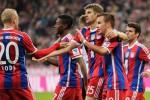 HASIL DAN KLASEMEN LIGA JERMAN 2014/2015 : Bayern Munich Semakin Tak Terkejar
