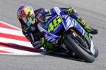 TES PRAMUSIM MOTOGP : Gearbox Anyar Bikin Rossi Tercepat di Sepang