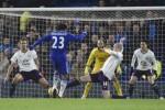 CHELSEA VS EVERTON : Gembiranya Mourinho Menang 1-0 di Akhir Laga Lewan Everton