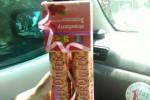 HARI VALENTINE : Di Kawasan Kampus Semolowaru, Ada Cokelat Bersanding Kondom