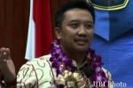 MOTOGP DI INDONESIA : Menpora Buka Peluang Bangun Sirkuit Baru
