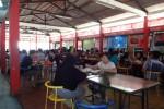 PENATAAN SLEMAN : Pedagang Resto PKL Mrican Berharap PKL Liar Ditertibkan