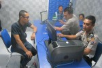 SURAT IZIN MENGEMUDI : Terintegrasi E-KTP, Perpanjangan SIM Tak Harus di Kota Asal