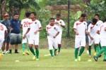 KUALIFIKASI PIALA ASIA U-23 : Nyepi, TC Garuda Muda Pindah ke Jakarta