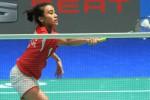 PIALA SUDIRMAN 2015 : Bella Kalah, Indonesia Vs Taiwan Imbang 1-1
