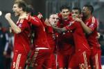 DRAWING PEREMPATFINAL LIGA CHAMPIONS : Bayern vs Porto, Berat Sebelah Tapi Bayern Pernah Dikalahkan