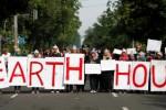 EARTH HOUR 2015 : Hotel di Soloraya Padamkan Listrik dan Sajikan Menu Organik