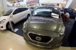 FOTO MOBIL TERBARU : Aneka Mobil Anyar Dipajang di SGM