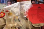 ANTISIPASI NARKOBA : Sentra Komunikasi Ikuti Pembekalan Pencegahan Peredaran Narkoba