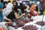 INFO BELANJA : Jelang Lebaran, Pengunjung Mal Naik 30%
