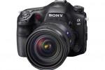 KAMERA TERBARU: Sony Siapkan Kamera 50 MP?