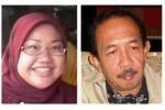 Kusdinar Untung Yuni Sukowati vs Agus Fatchur Rahman (JIBI/Solopos.com/Dok.)