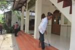 MIRAS SOLO : Pesta Miras di Dekat Pasar, 4 Warga Dihukum Ngepel Masjid