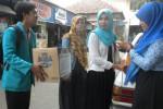 Peduli Kista, Mahasiswa UMS Galang Save Yulia Wijayanti