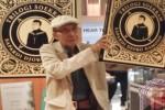 INFO BUKU : Sapardi Luncurkan Trilogi Soekram, Si Tokoh yang Gugat Pengarang