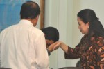 KABINET JOKOWI-JK : Demi Puan, PDIP Minta Jokowi Revisi Larangan Menteri Terikat Parpol