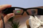 KACA MATA PINTAR: Smart Eye Glass Besutan Sony Dijual Rp10,9 Juta